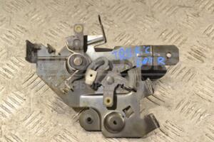 Механізм замка дверей бічний правої зсувний Renault Trafic 2001-2014 8200004408 176675