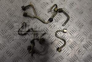 Трубки ТНВД комплект 5шт Renault Kangoo 1.5dCi 1998-2008 187517
