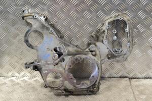 Кришка двигуна передня Nissan Navara 2.5dCi 2005-2015 13502EB300 176935