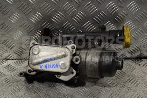 Теплообмінник (Радіатор масляний) Opel Astra 1.3cdti 16V (H) 2004-2010 177222