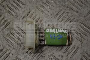 Пічний резистор 03- Citroen Berlingo 1996-2008 177342