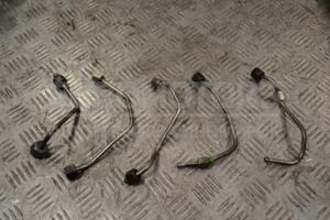 Трубки ТНВД комплект 5шт Ford Transit/Tourneo Courier 1.5tdci 2014 177623