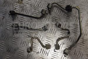 Трубки ТНВД комплект 5шт Hyundai i20 1.4crdi 2008-2014 188188