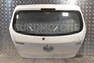 Кришка багажника зі склом Hyundai i20 2008-2014 737001J060 188820