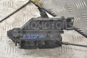 Замок двері передній правий електро 6 пинов Peugeot 207 2006-2013 188890