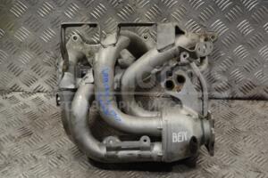 Колектор впускний метал 04- Mitsubishi Lancer IX 1.6 16V 2003-2007 1540A001 177920