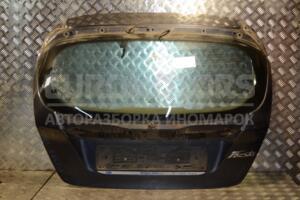 Кришка багажника зі склом Ford Fiesta 2008 8A61A40400AD 177949