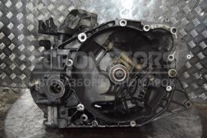 МКПП (механічна коробка перемикання передач) 5-ступка Fiat Scudo 1.9td 1995-2007 20LE45 189326