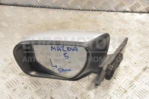 Дзеркало ліве електр 5 пинов Mazda 5 2005-2010 189373