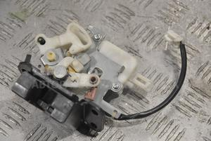 Замок кришки багажника електро 2 Піна Mazda 5 2005-2010 189395