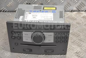 Магнітола штатна Opel Zafira (B) 2005-2012 13251056 189672