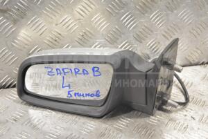 Дзеркало ліве електр 5 пинов Opel Zafira (B) 2005-2012 189688
