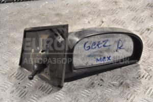 Дзеркало права машина Hyundai Getz 2002-2010 200270