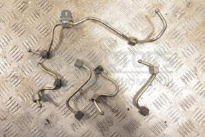 Трубки ТНВД комплект 5шт Ford Kuga 2.0tdci 2012 200392