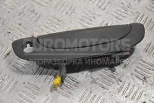 Ручка двері зовнішня передня ліва Hyundai Getz 2002-2010 200773