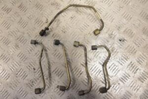Трубки ТНВД комплект 5шт Kia Sorento 2.5crdi 2002-2009 200892