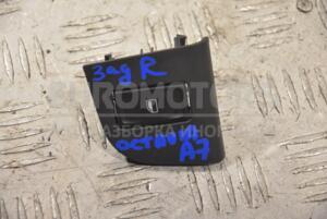 Кнопка склопідіймача задні праві Skoda Octavia (A7) 2013 5E0959855 201080