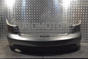 Бампер задній седан -11 Mazda 3 2009-2013 BBM450221 201404