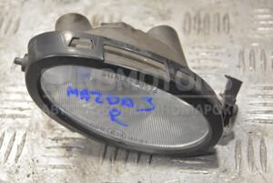 Фара противотуманная правая Mazda 3 2003-2009 201437