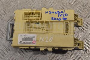Блок запобіжників Hyundai ix20 2010 919501K511 201589